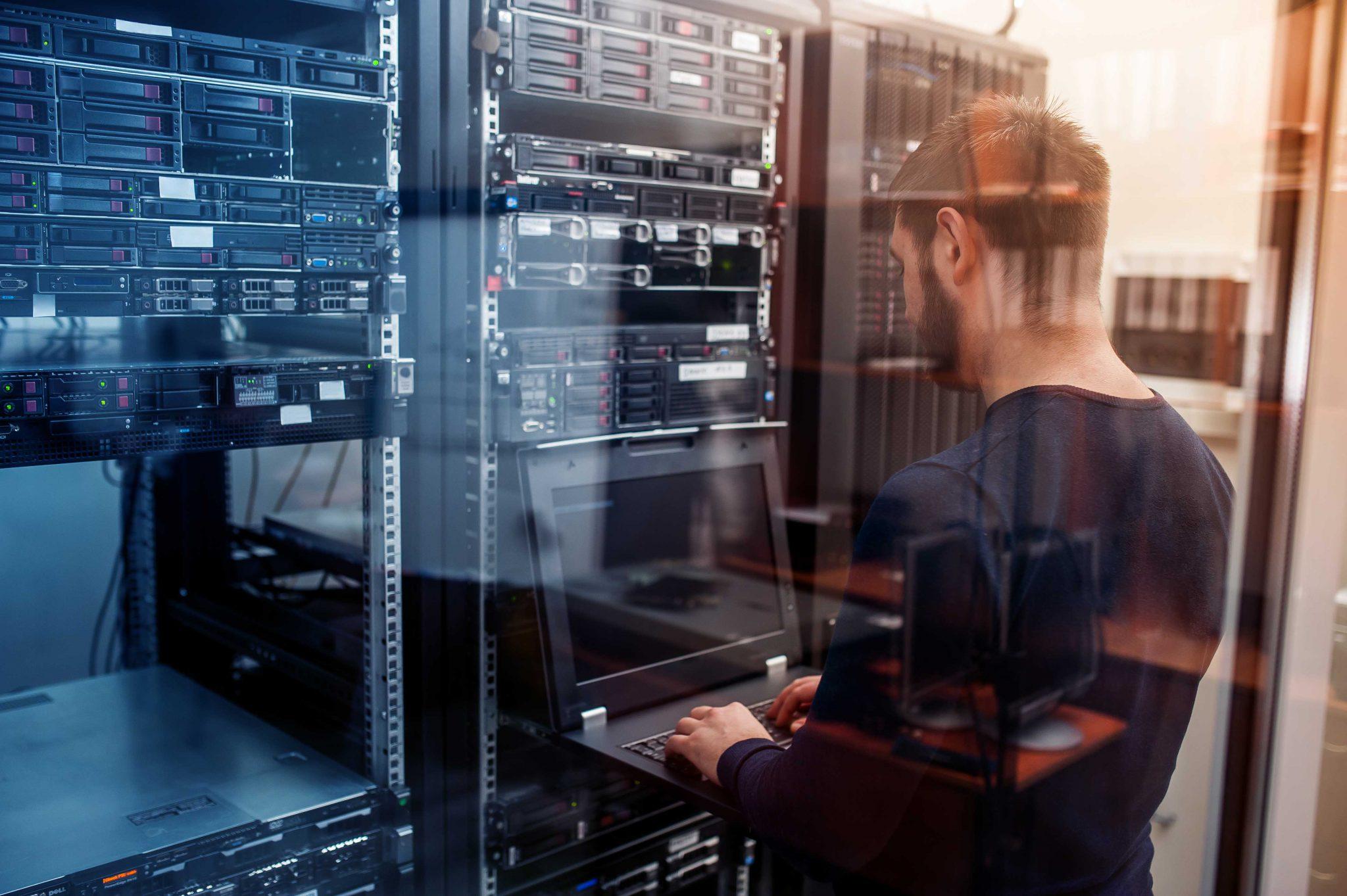 HET IT Slim Fit Service | IT-dienstverlener