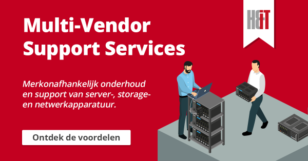 Multi Vendor Support Services