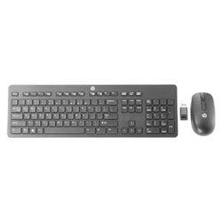 HP Business wireless keyboard + muis