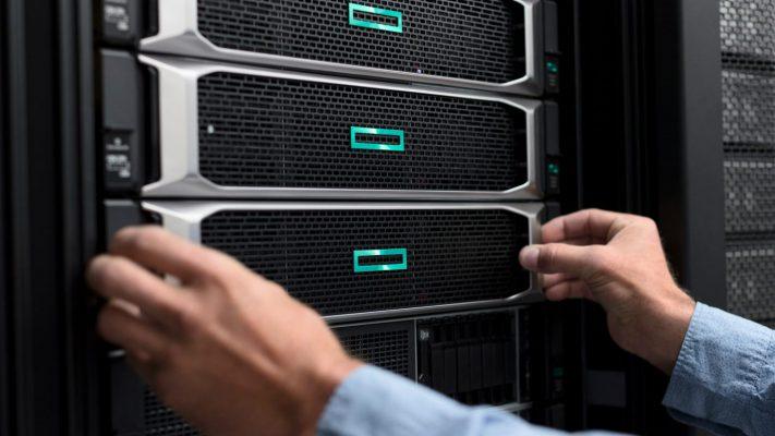 HPE Server ProLiant