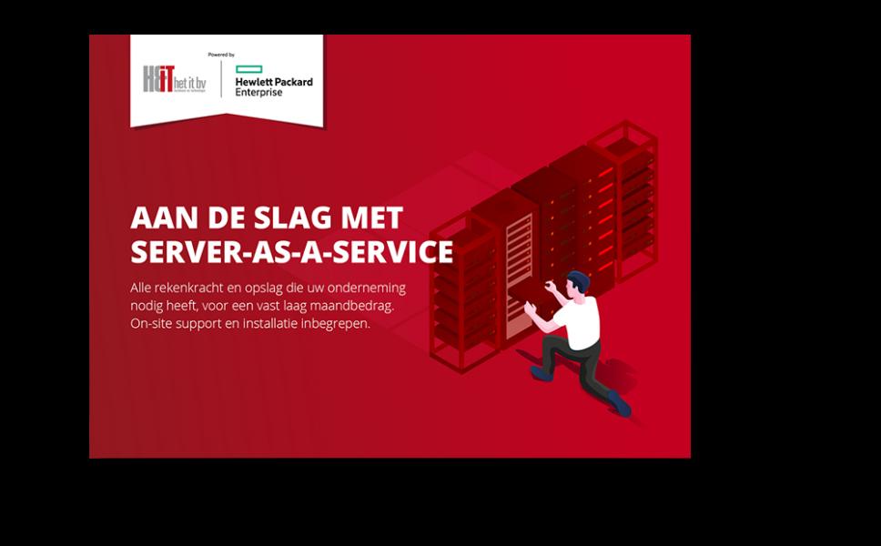 Whitepaper Server-as-a-Service