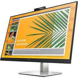 HP E27d G4 USB-C Docking Monitor