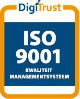 ISO 9001 DigiTrust