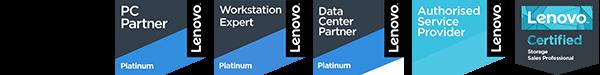 Lenovo statussen